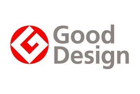 2010年度 グッドデザイン賞