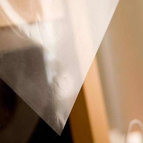 部屋の中の幾何学体 写真