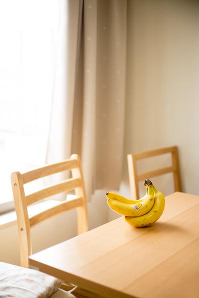 果物のある生活 写真