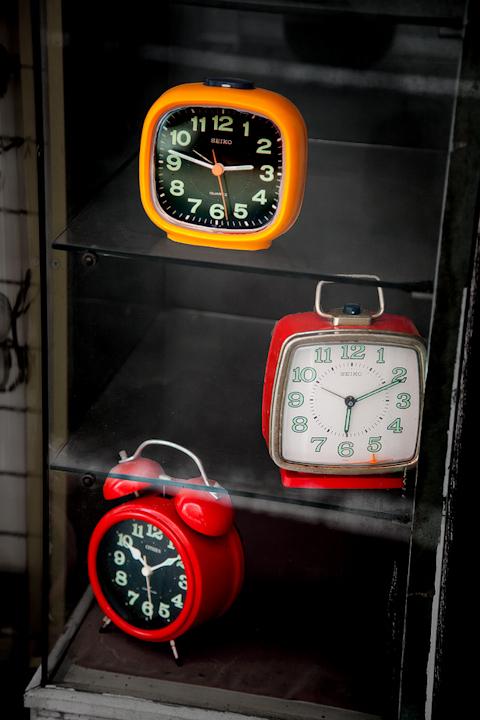 概念としての時間