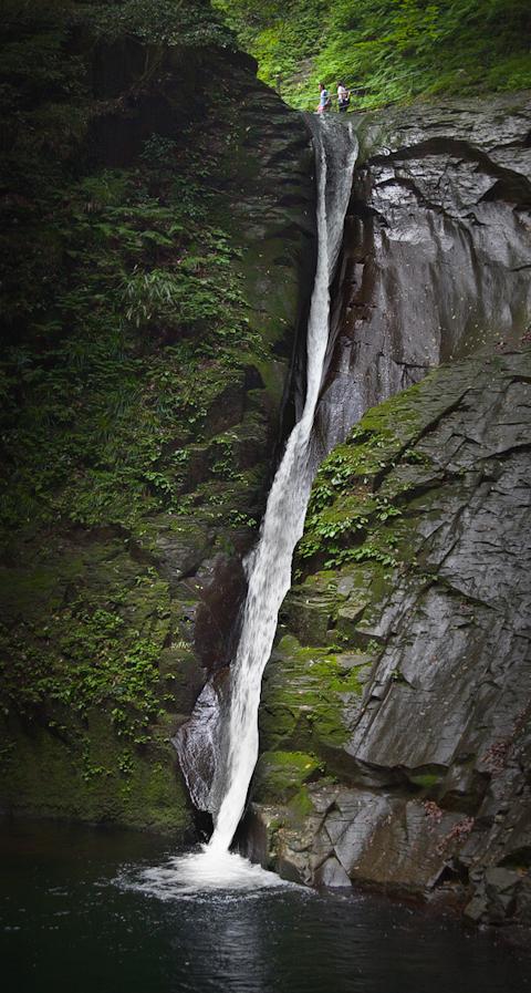 布曳滝 ―赤目の記憶―
