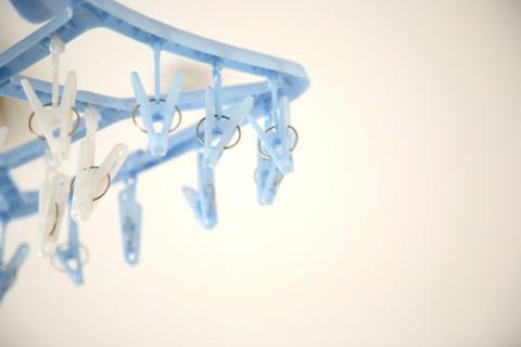 洗濯バサミ 写真
