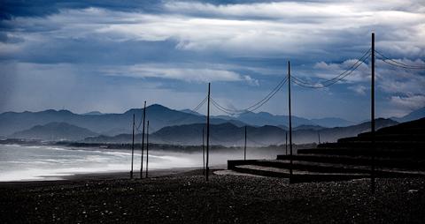 Deep South ―熊野灘―